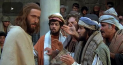 View Jesus Proclaims Fulfillment of the Scriptures