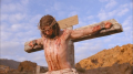 View The crucifixion (John 19:17-37)